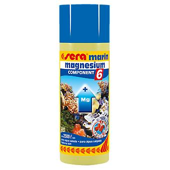 Sera Marin Component 6 Magnesio (Fish , Maintenance , Water Maintenance)