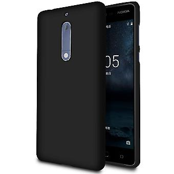 Matte Soft Shell for Nokia 5 Lightweight TPU Thin Mobile Protection Mobile Phone