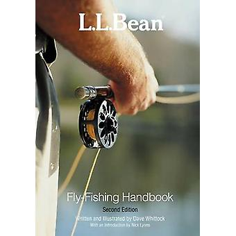 L.L. Bean FlyFishing Handbook by Whitlock & Dave