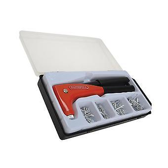 Faithfull Heavy-Duty Hand Riveter Dial Head Kit FAIRIVDIALK