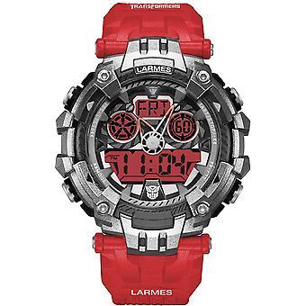Unisex Watch Transformers Sentinel Prime TF001