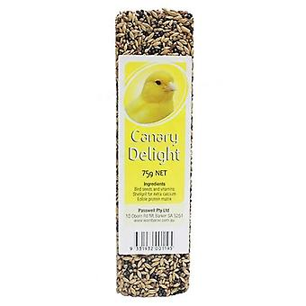 Avian Delights Canary 100gm