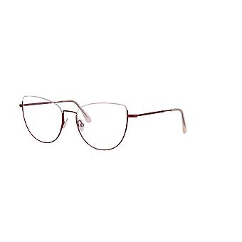 Andy Wolf 4755 F Red Glasses