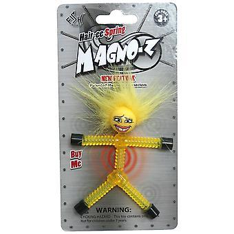 Hair-ee Spring Magno-Z