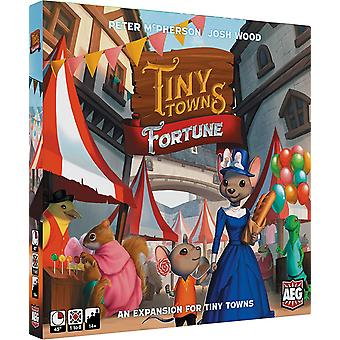 Tiny Towns Fortune Expansion Pack