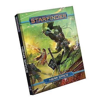 Starfinder RPG: Near Space Hardcover