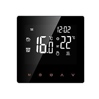 Wifi -lcd Touch Screen  Programmable Wireless Thermostat