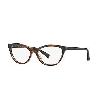 Alain Mikli A03067 002 Black Havana Glasses