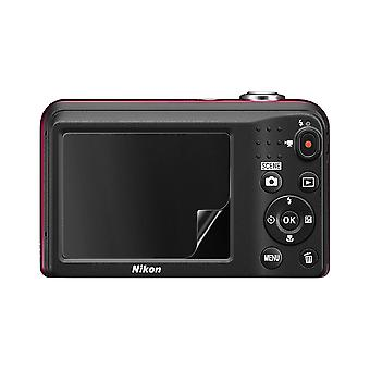 Celicious Impact Anti-Shock Shatterproof Screen Protector Film Compatible with Nikon Coolpix A10