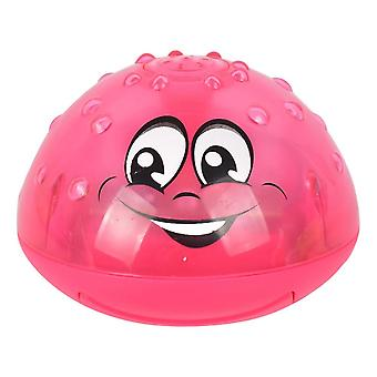 """Cute Cartoons Infant""""s Electric Induction Sprinkler Water Spray / Lamp Ball"""