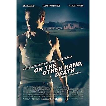On the Other Hand Death Movie Poster Print (27 x 40)