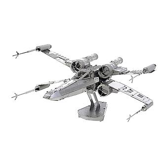 Star Wars X-Wing Metall Erde Modell Kit