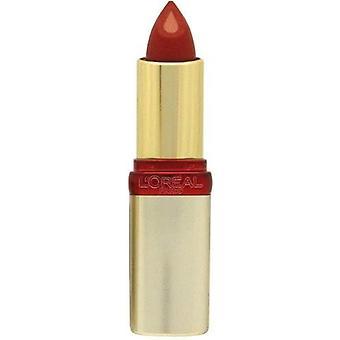 L'Oreal Paris Color Riche Serum Collection Lipstick - S500 Ardent Sunset
