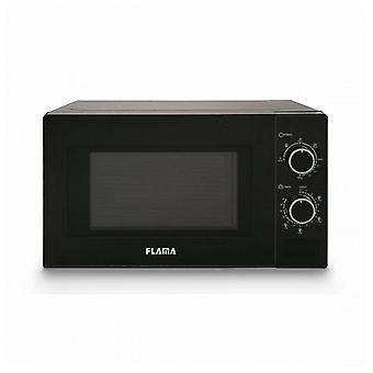 Microwave with Grill 20L 700W Black