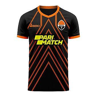 Shakhtar 2020-2021 Away Concept Football Kit (Libero)