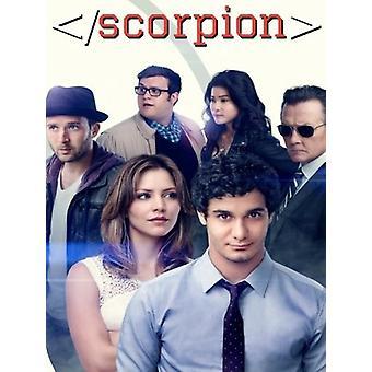 Scorpion: Final Season [DVD] USA import