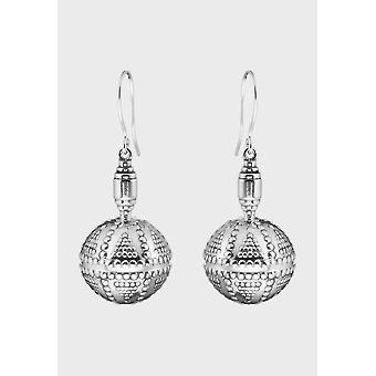 Kalevala Earring Women's Halikko Silver 2602122K