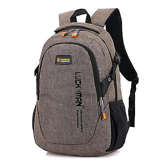 Male Polyester Laptop Computer Bag