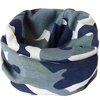 Spring Autumn Unisex, Cotton Scarf, Baby,, Ring Collar, Woman Headband, Warm