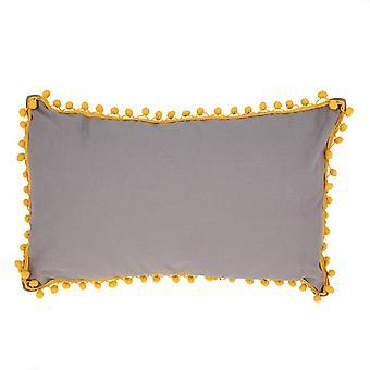 Kussen Quid Katoen textiel (50 x 30 cm)