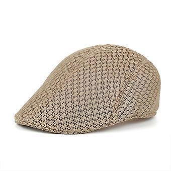 Golf baretti litteä lippis