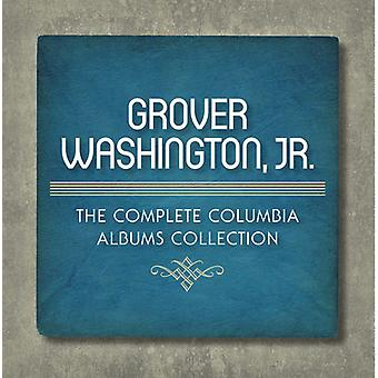 Grover Washington Jr. - Grover Washington Jr. : Importer des USA de la Collection d'Albums complets [CD]