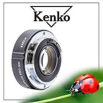 Kenko ke-mcp1dxc dgx 1.4x pro300 canon af converter - black