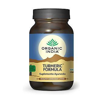 Turmeric Formula 90 capsules