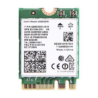 5.1 Verkkokortti Intel 9260 Ax210 -sovitin kannettavalle tietokoneelle