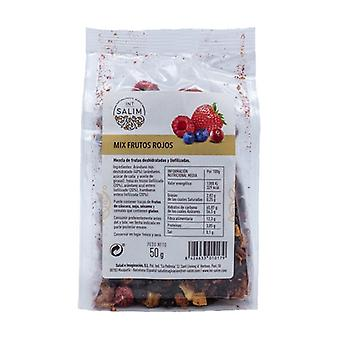 Red Fruits Mix 50 g