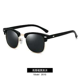 Polarized Rb3016 Design Eye Sun Glasses