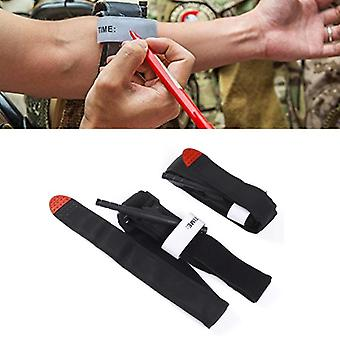 IPRee Outdoor Tactical Survival Tourniquet Emergency First Aid Belt Strap Rescue Tool Equipment