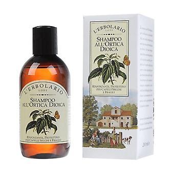 Dioica Nettle Shampoo 200 ml