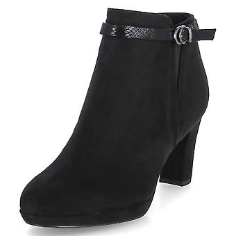 Tamaris 112530926001 אוניברסלי כל השנה נעלי נשים