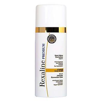 Anti-celulitis crema premium línea killer X Treme Kanebo (150 ml)