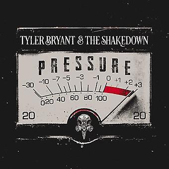 Bryant,Tyler & The Shakedown - Pressure [Vinyl] USA import