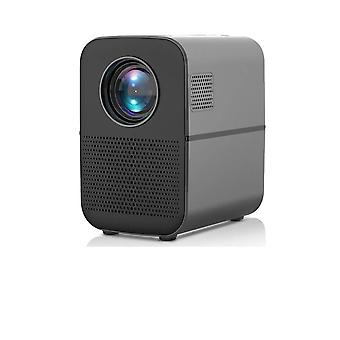 Hd Led Home Projector Bluetooth, 1280x720 Full Hd Video Usb Beamer For Cinema