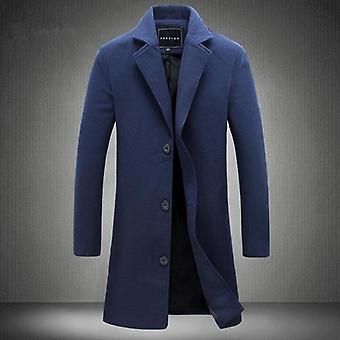 Autumn And Winter Coat