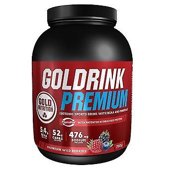 Gold Nutrition Goldrink Premium 750 gr