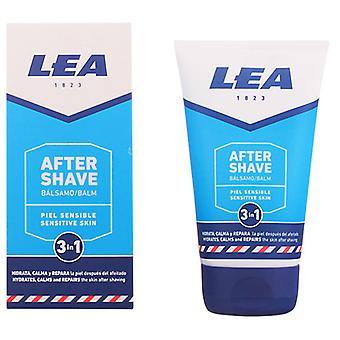 Lea After Shave Bálsamo Sensitive Skin 3 en 1 125 ml