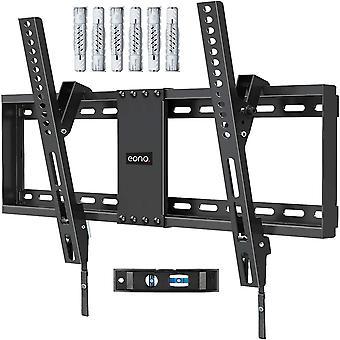 HanFei by Amazon - TV Wand Neigbar, Fernseherhalterung fr viele 37-70 Zoll LED, LCD,