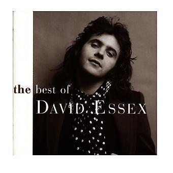 David Essex -Det bedste af David Essex CD
