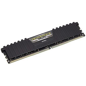Corsair Vengeance 16 GB, DDR4, 3000 MHz (PC4-24000), CL16, XMP 2.0, DIMM-hukommelse