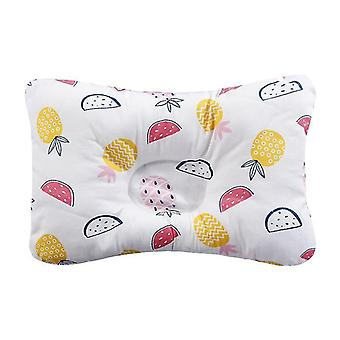 new j baby sleep support and prevent flat head pillow sm17879