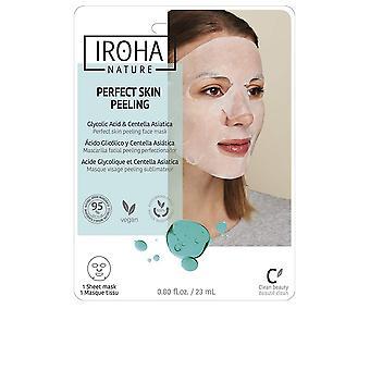Iroha Perfekt Hudskalning Glicolic Acid & Centella Asiatica 23 Ml Unisex