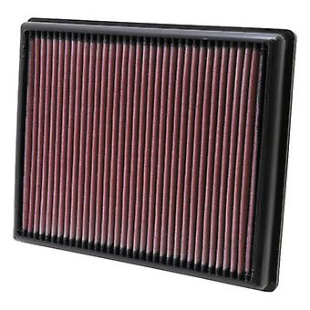 Air filter K&N 33-2231 33-2231