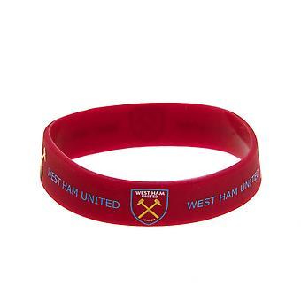 West Ham United FC Silikoniranneke