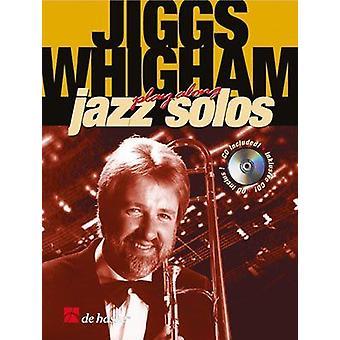 Play Along Jazz Solos