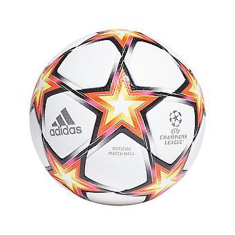 Adidas Uefa Champions League Pro Pyrostorm Officielle Match Ball