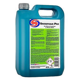 Autosmart snow foam pro - 5 litres